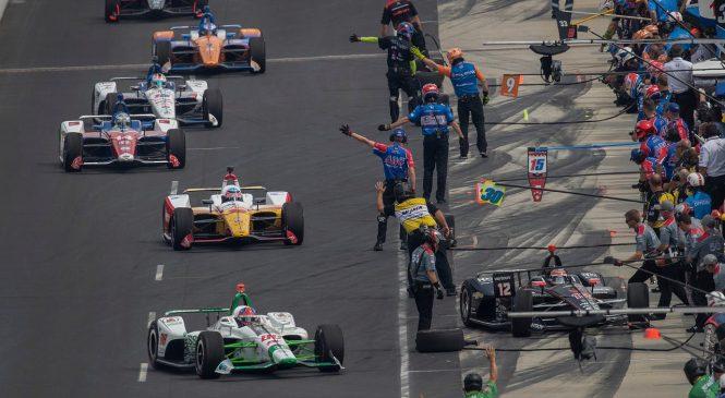 Гонщики после «карбюраторной пятницы» не могут понять, куда делась скорость их автомобилей