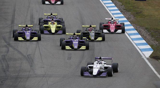 В Австралии хотят сделать W Series гонкой поддержки «Формулы-1»