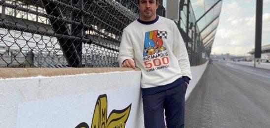 Алонсо отказался от «покупного» места в «Инди-500»