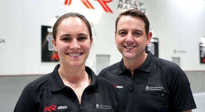 Чемпионка Австралии по ралли Тэйлор дебютирует в австралийском ТКР