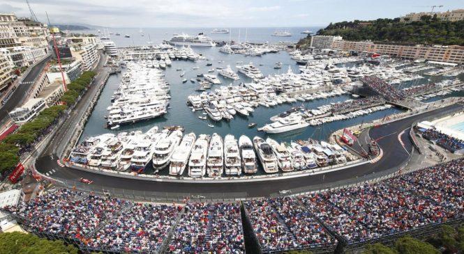 Старушка из Монте-Карло: место ли трассе в Монако в современной «Формуле-1»?