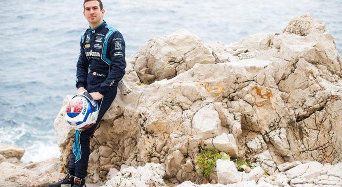 Латифи стал лидером тренировки «Формулы-2» в Монако, Маркелов — 17-й