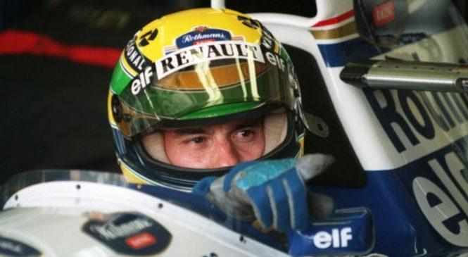 «Сенна закончил жизнь как чемпион». Воспоминания очевидца о Гран-при Сан-Марино 1994 года