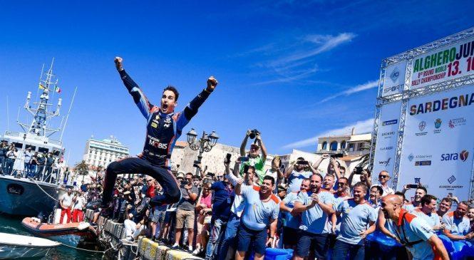 Ралли Сардинии: Дани Сордо оформил первую победу в WRC за 6 лет, Ожье сошёл с дистанции