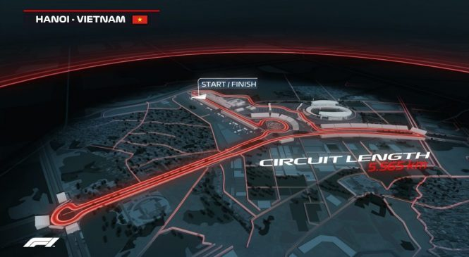 Проведение Гран-при Вьетнама находится под угрозой срыва