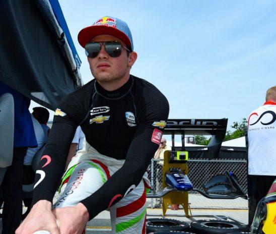 О'Уард заменит Рагхунатана в МП на этапе «Формулы-2» в Австрии