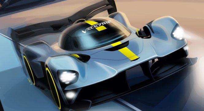Прототипы против дорожных гиперкаров: утвержден регламент новых ведущих автомобилей Ле-Мана
