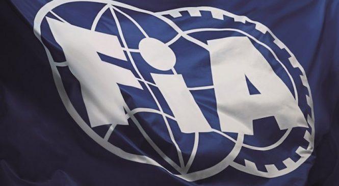 В ФИА объявили об организации Международных автоспортивных игр!