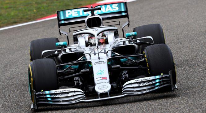 Новая угроза для «Формулы-1»: «Мерседес» укрепляет позиции