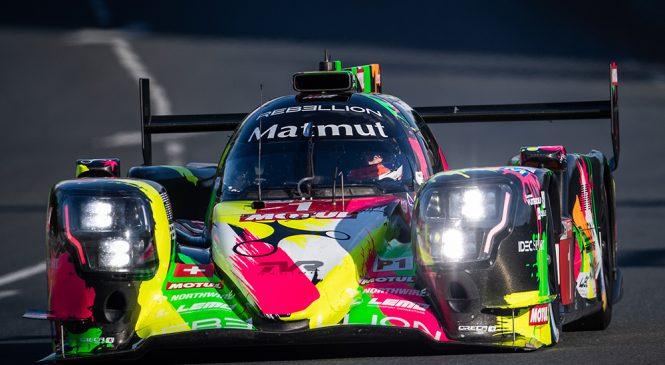 «Ребейон Рэйсинг» подтвердил только один автомобиль для будущего сезона чемпиона мира ЛМП1