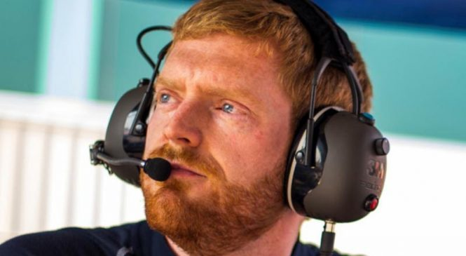 Майк Скин дополнит экипаж «Старворкс Моторспорт Ауди» в «6 часах Уоткинс-Глена»