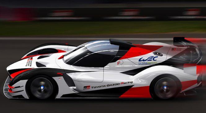 «Тойота» и «Астон Мартин» сразятся в первом сезоне новых гиперкаров Ле-Мана