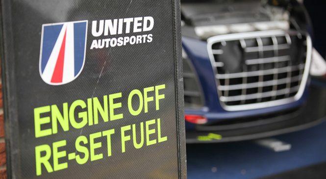 «Юнайтед Автоспортс» рассматривает вариант возвращения в ГТ3
