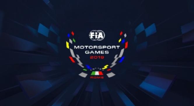 Промоутером Международных автоспортивных игр станет организатор «Бланпена»