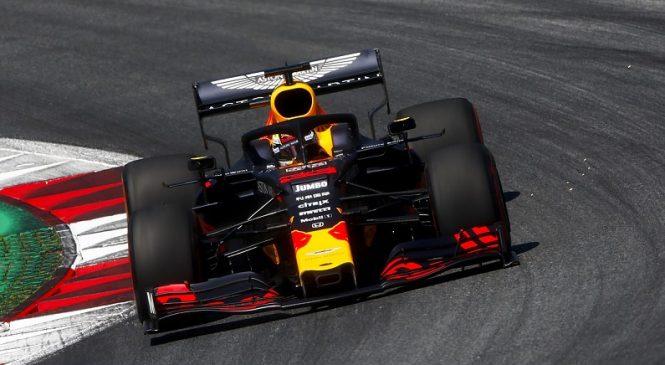 В «Астон Мартине» готовы заменить «Хонду» в «Формуле-1»