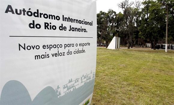 Суд Бразилии запретил строительство трассы Деодоро