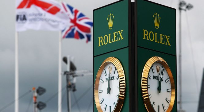 Гран-при Великобритании и Франции в 2020 году могут поменять местами