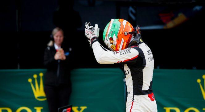 Остановить «Прему»… Итоги британского этапа «Формулы-3»
