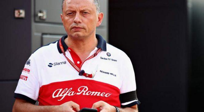 «Альфа Ромео» подаст апелляцию на штраф Ряйккёнена и Джовинацци