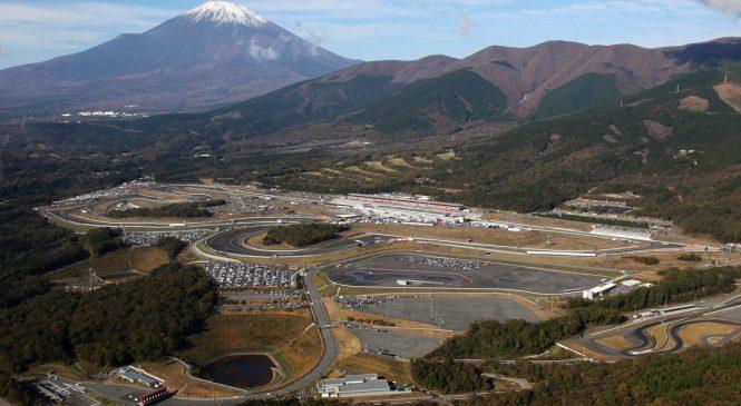 «Супер Формула» анонсировала календарь сезона-2020