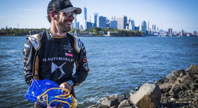 Чемпион «Формулы-Е» Вернь готов вернуться в «Формулу-1», но только в топ-команду