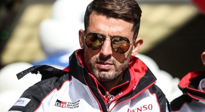 Хосе Мария Лопес выступит в «24 часах Спа» за «Ауди Ланд-Моторспорт»