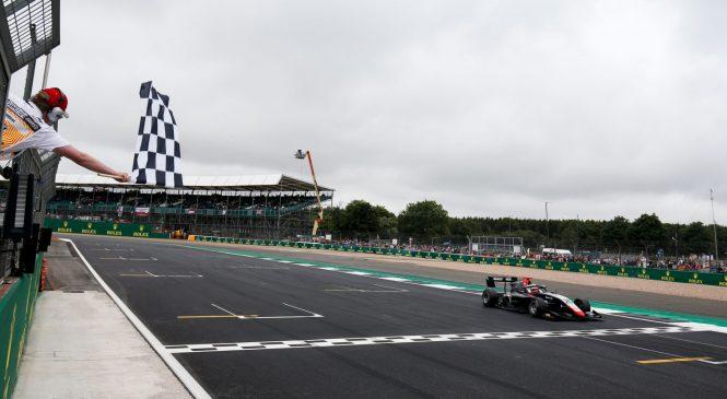 Экватор сезона — интрига жива. Обзор первой половины гоночного года в «Формуле-3»
