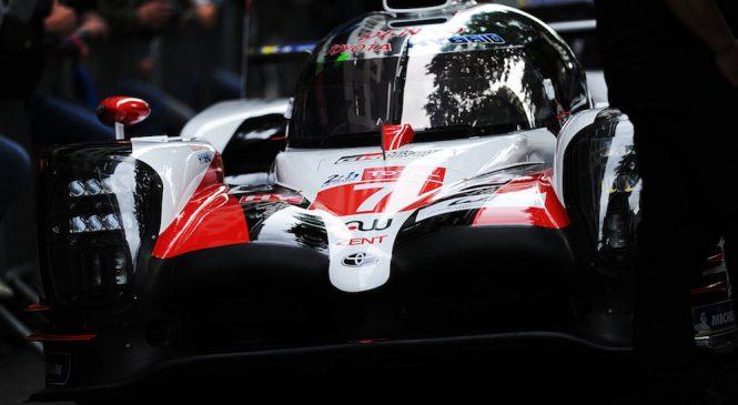 30 автомобилей примут участие в Прологе Чемпионата мира по гонкам на выносливость в Барселоне