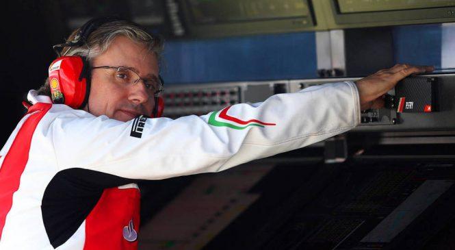 В «Макларене» лишились главы гоночного департамента
