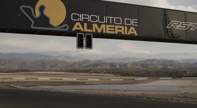 Первый этап отбора в W Series 2020 года пройдёт в сентябре в Альмерии