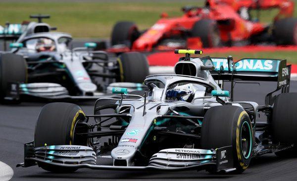 Как изменить гонки «Формулы-1» в лучшую сторону? Взгляд из-за океана