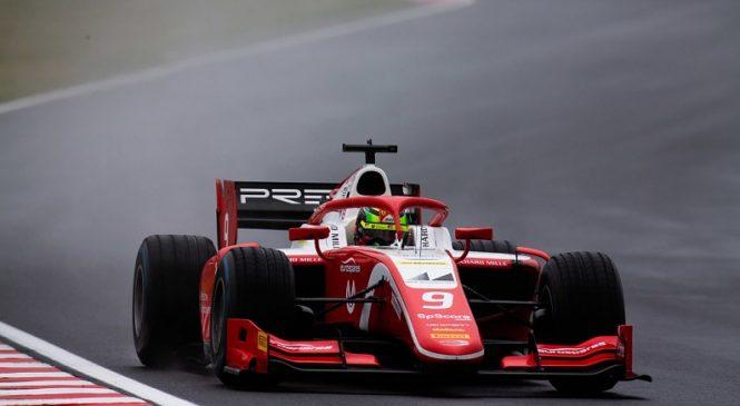 Шумахер: Четвертая позиция — хороший результат, но мы должны сфокусироваться на гонке
