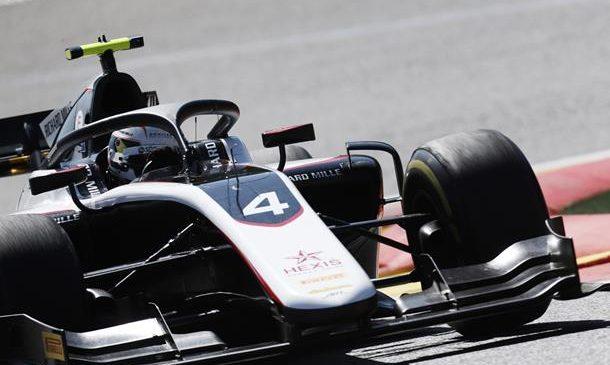 Ник де Врис выиграл квалификацию «Формулы-2» в Спа, Мазепин — седьмой