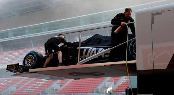 В руководстве «Формулы-1» намерены превратить предсезонные тесты в «нулевой гран-при»
