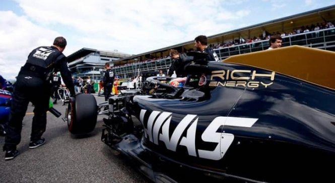 В «Хаасе» выберут между Грожаном и Хюлькенбергом перед Гран-при Сингапура
