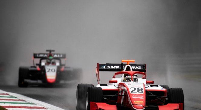 Переменчивая Италия. Чем запомнился этап «Формулы-3» в Монце
