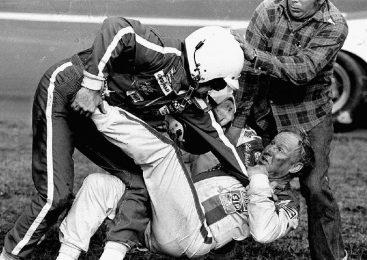«Дейтона-500» 1979 года или с чего началась эпидемия НАСКАР