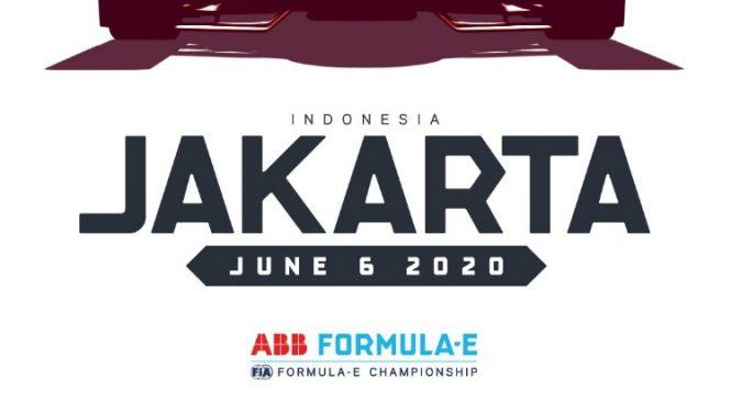 Джакарта примет этап «Формулы-Е» в сезоне-2019/2020