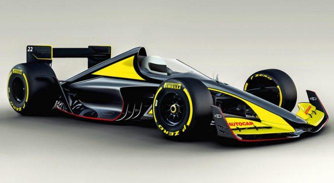Как исправить «Формулу-1»? Мнение британских болельщиков