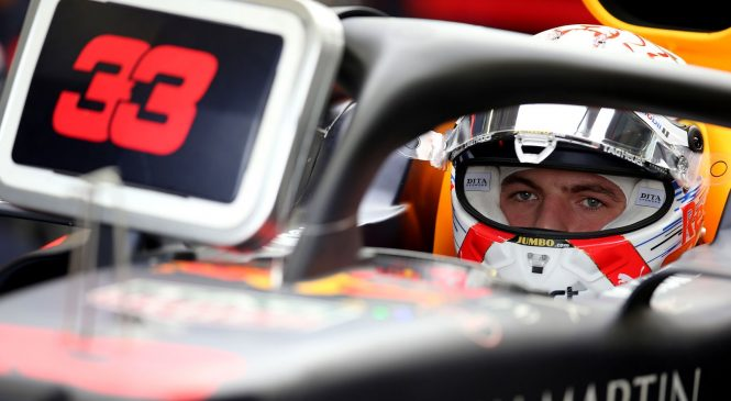 Макс Верстаппен выиграл поул к Гран-при Мексики 2019 года, Квят — девятый