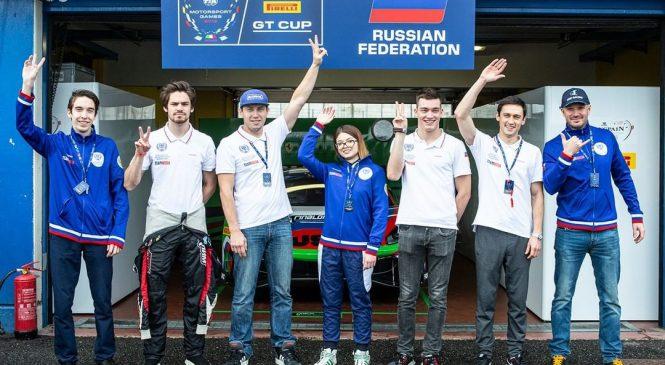 Олеся Ващук: Атмосфера в сборной России дружественная, все друг за друга болеют