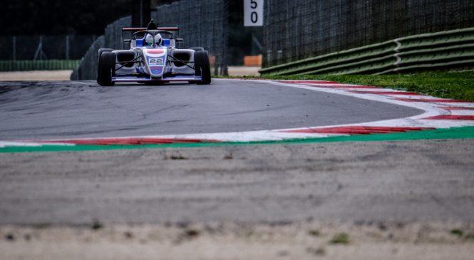 Буланцев выиграл квалификацию Кубка «Формулы-4»