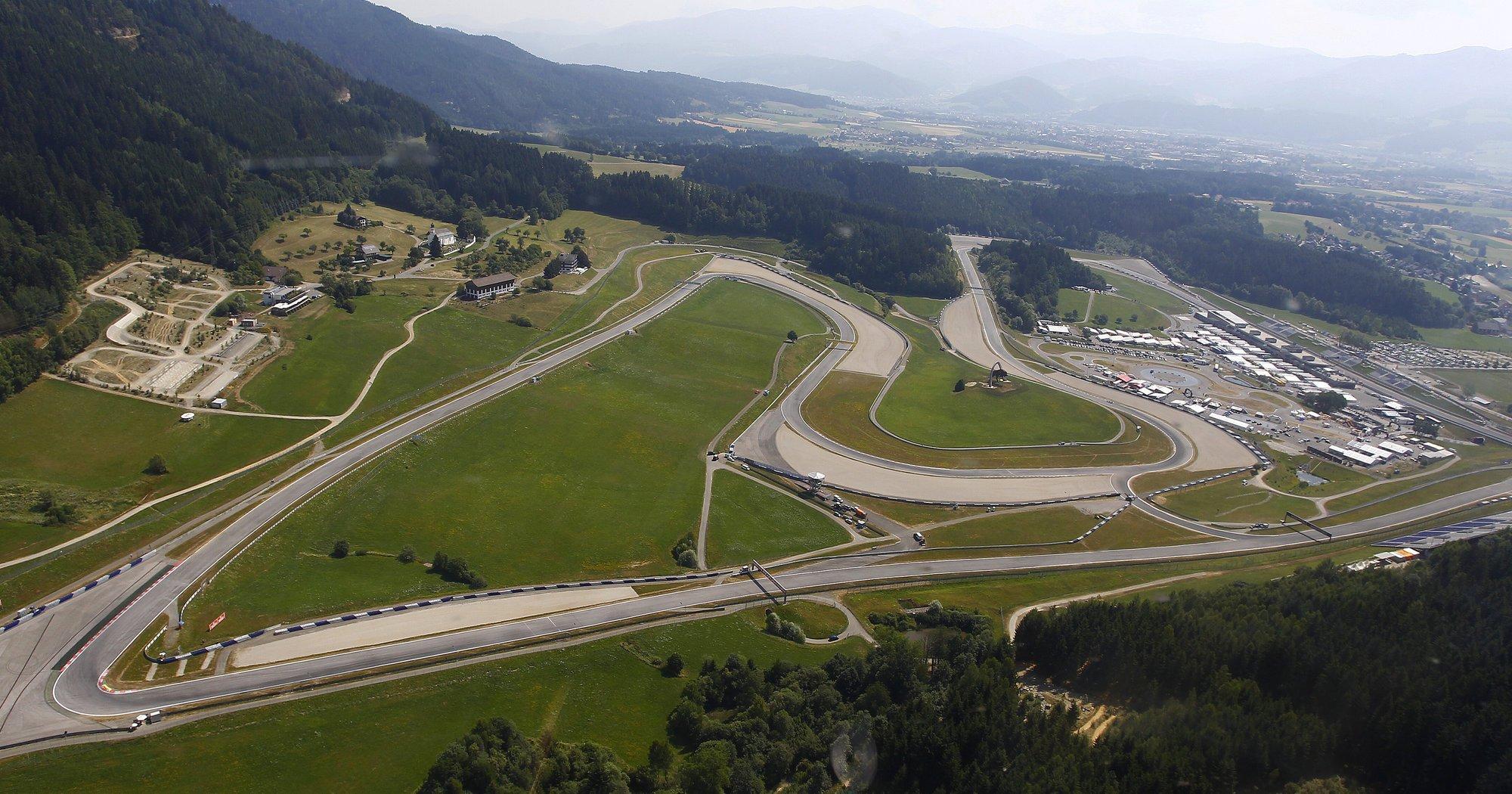 История Большого приза Австрии в странных вопросах и ответах