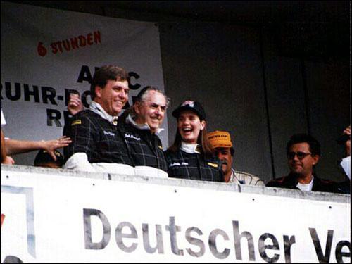 15 августа: австрийские гран-при и последняя гонка Брэбема