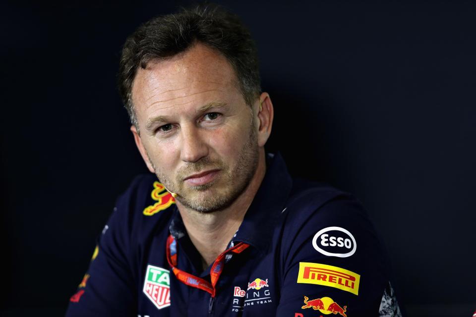 """Хорнер: Нынешние двигатели не дали """"Формуле-1"""" ничего"""