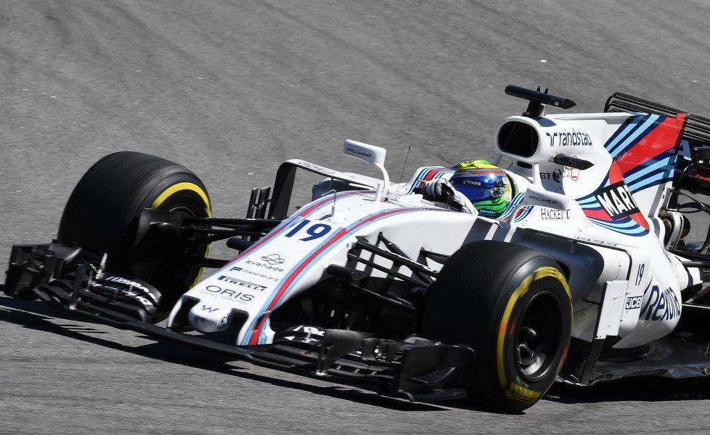 Технозона: Новинки Гран-при Бразилии