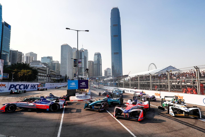Интригующее открытие сезона. Обзор уик-энда в Гонконге