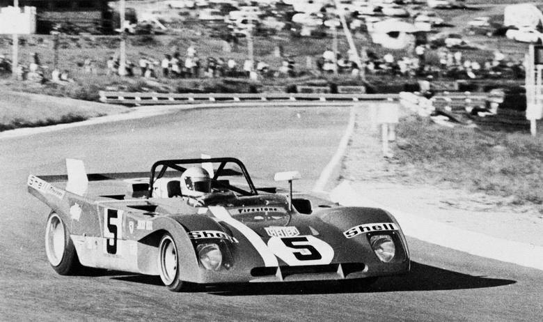 История «Феррари 312». Часть четвёртая. Успех спортивных автомобилей