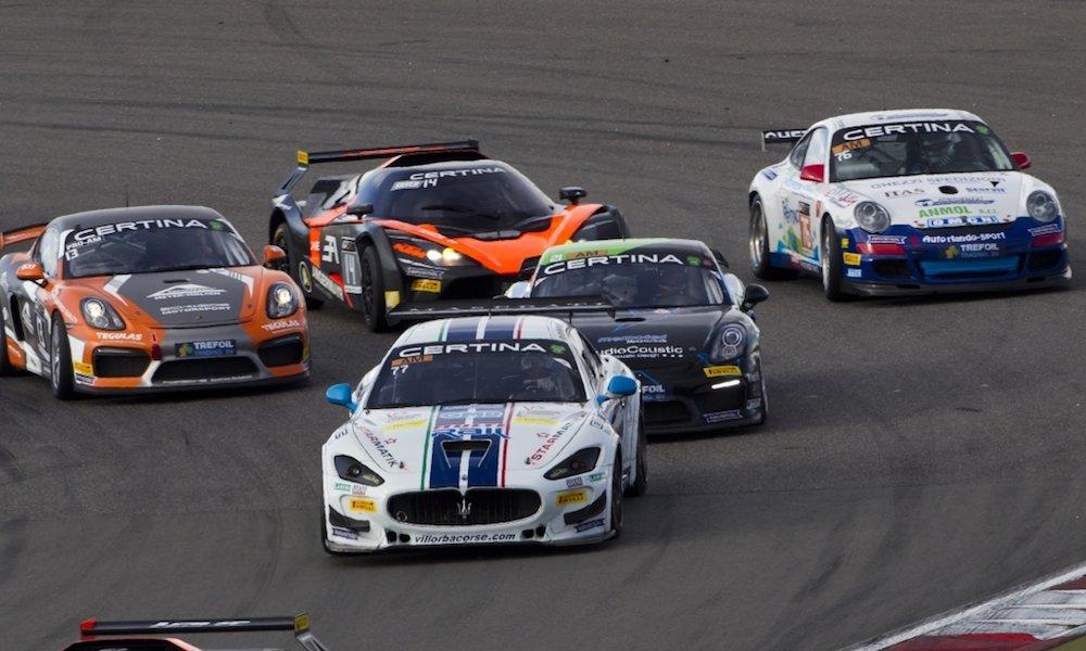 Запущены три новые серии ГТ4