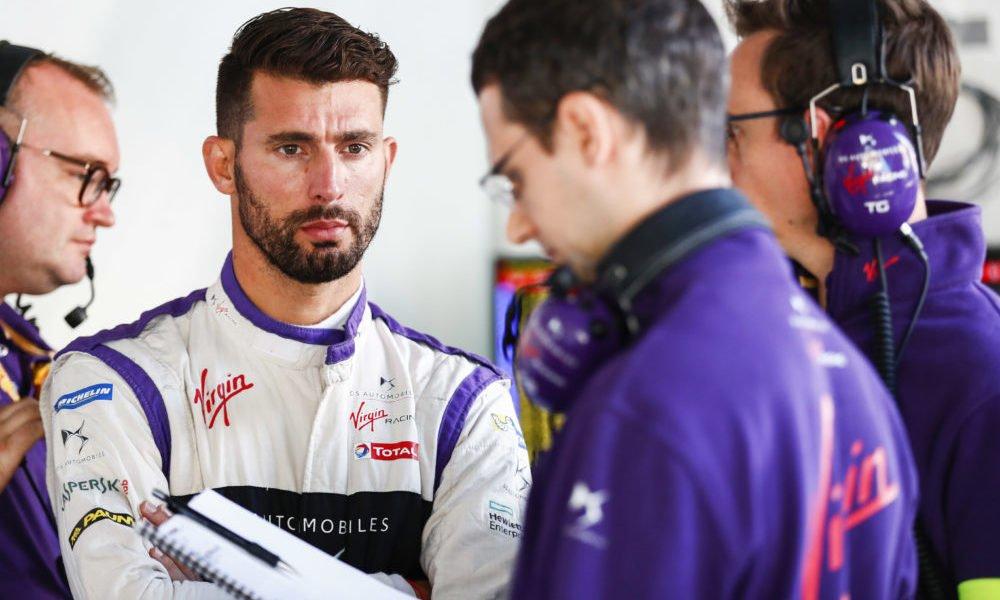 Лопес заменит Джани в команде «Дрэгон» в оставшихся гонках сезона
